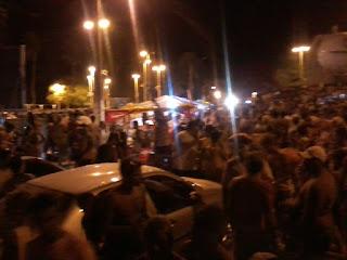 Carnevale di Paracuru (mia foto 2013)