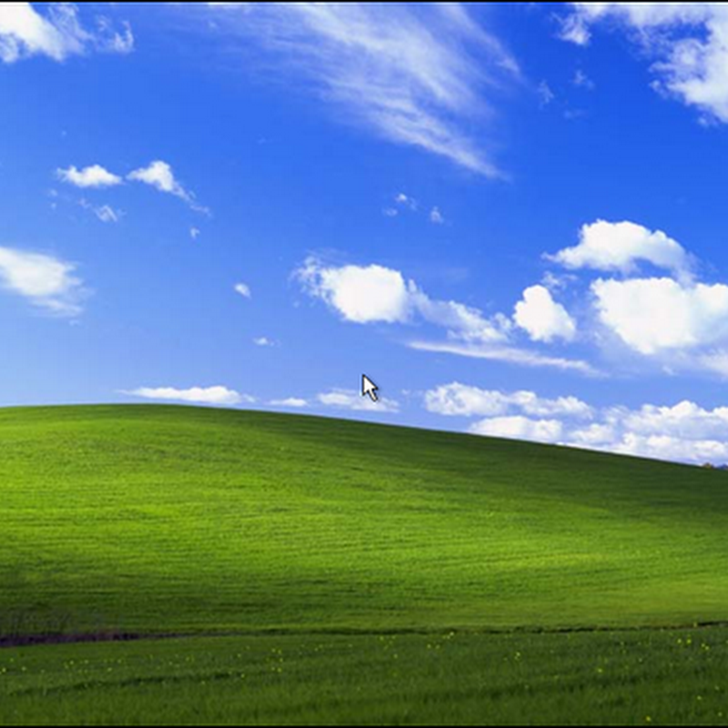 10 лет Windows XP