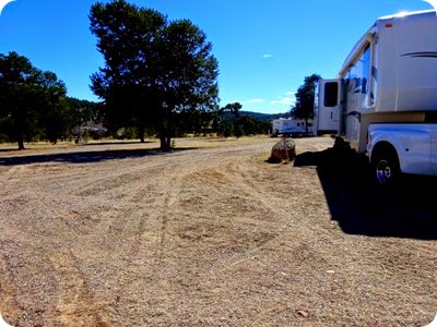 Eagle Nest RV Park