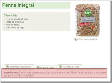 Taeq%252520pacial_thumb%25255B2%25255D Cuidado! Nem todo alimento com alegação de ser integral contém SOMENTE carboidratos INTEGRAIS