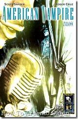 American Vampire 26 01 .Kingdom-X.Arsenio.Lupin.LLSW