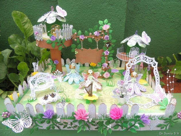 DIY Fairyland 1