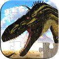 Download Dinosaurs Jigsaw Puzzles Kids APK