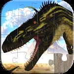 Dinosaurs Jigsaw Puzzles Kids 8.8 Apk