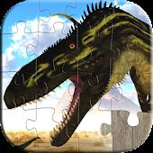Dinosaurs Jigsaw Puzzles Kids