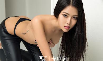 Ugirls U251 Ming Na 明娜 [43P365M]