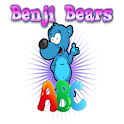 Benji Bears ABC logo