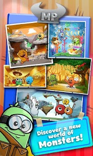 Monsterama Park APK Descargar
