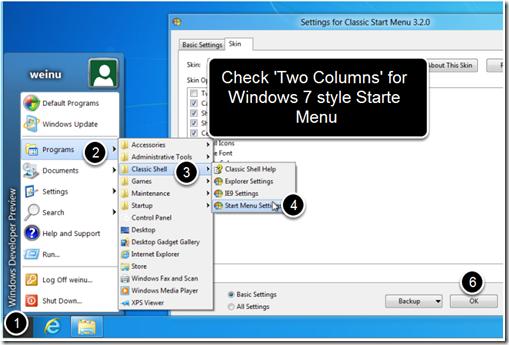 weinu: Windows 8: Keep Both Start Menu and Metro UI at the