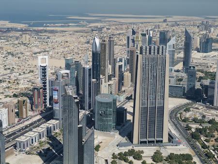 Dubai - cladiri moderne