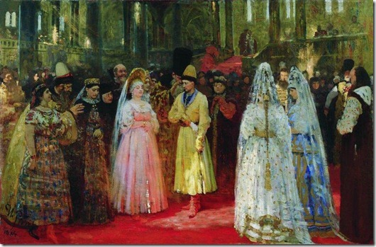78156456_large_3640123_Grand_Duke27s_bride_by_Repin