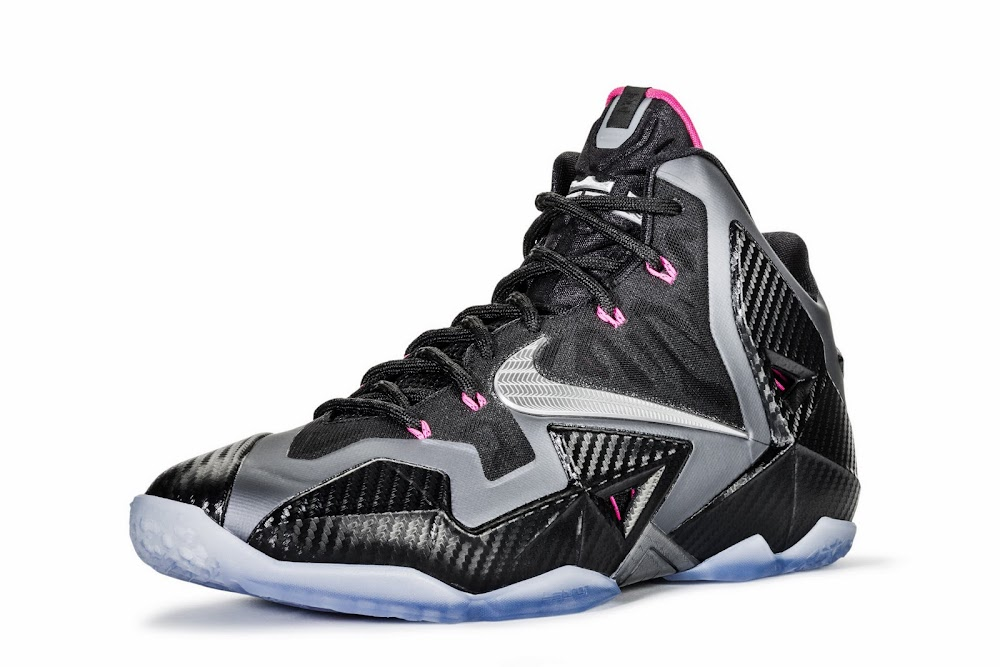 """Nike LeBron 11 """"Miami Nights"""" Confirmation & Official ..."""