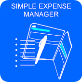 Simple Expense Manager