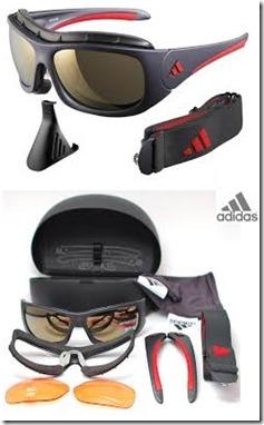 Adidas Occhiali Sci