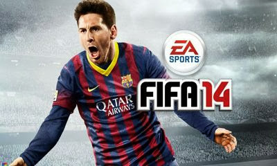 Fifa 14 for android download.