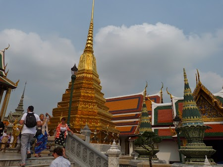 20. Marele Templu - Bangkok.JPG