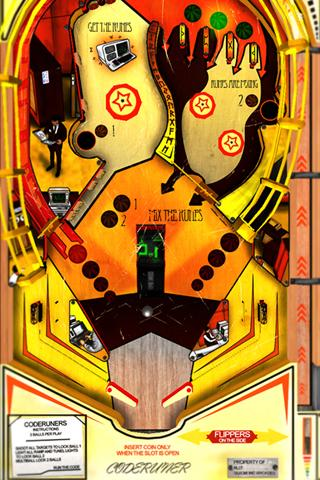 Pinball Yeah!- screenshot