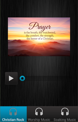 【免費音樂App】Christian Internet Radio-APP點子
