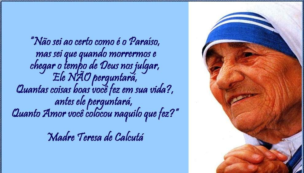 Frase De Madre Teresa De Calcuta 5 Quotes Links