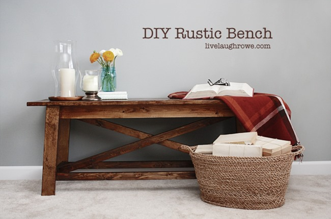 DIY-Rustic-Wood-Bench-with-livelaughrowe.com_