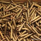 Des minutions dans un dépôt d'armes à Kinshasa. Radio Okapi/ Ph. John Bompengo