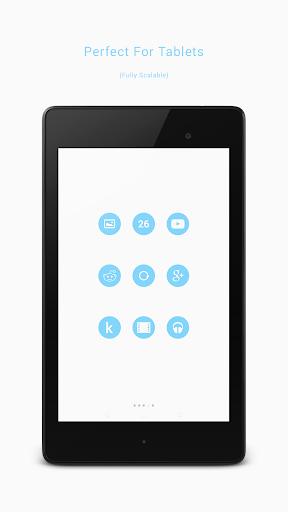 玩個人化App|Flatcons Icon Pack免費|APP試玩