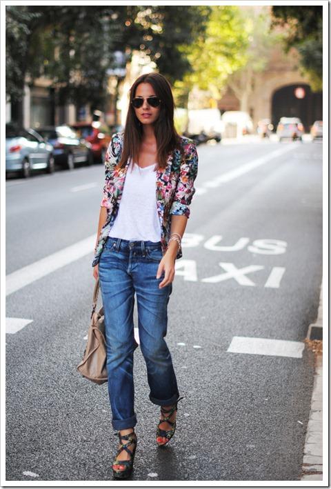 zina street style