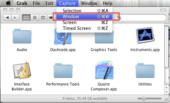 no-shadow-screenshot