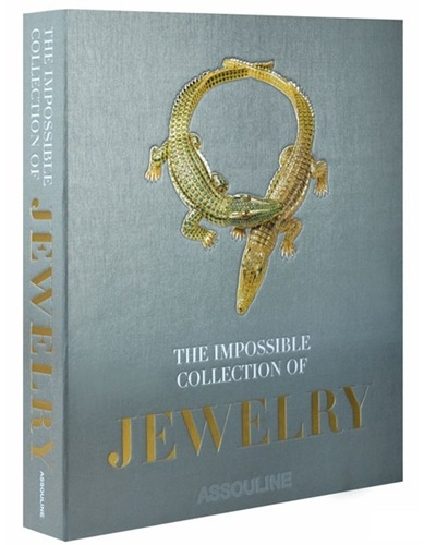 The Impossible Collection of Jewelry1