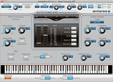 Auto Tune Software Download