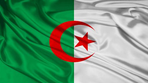National Anthem - Algeria