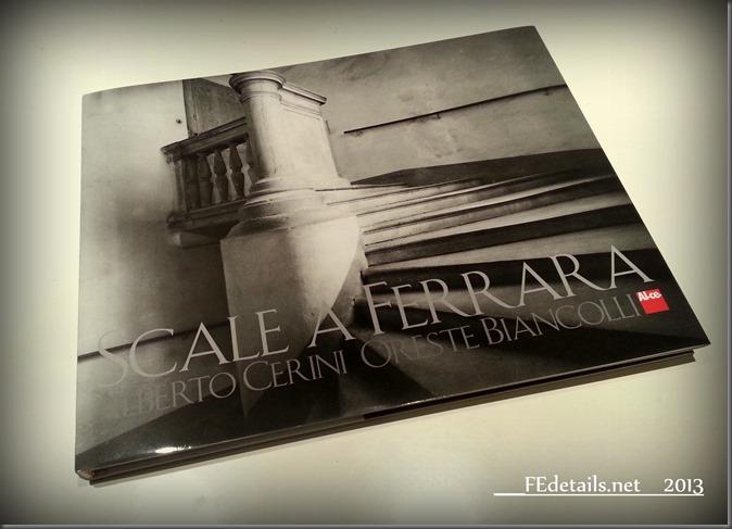 Libro: Scale a Ferrara, Al.ce. Editore