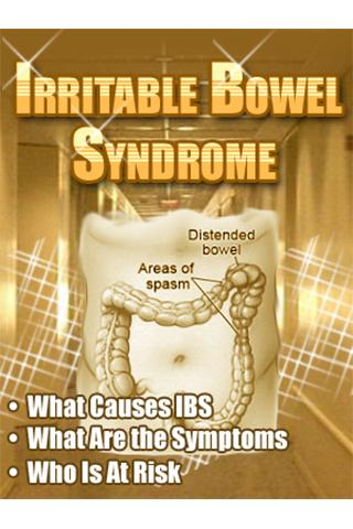 Irritable Bowel Syndrome- screenshot