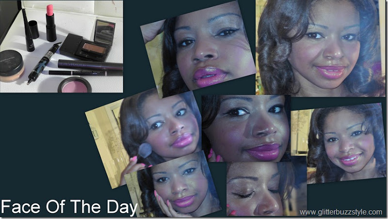Face Of The Day Armani