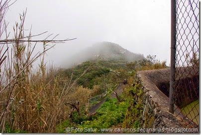 7811 Cruz Tejeda-Teror(Montaña de Valero)