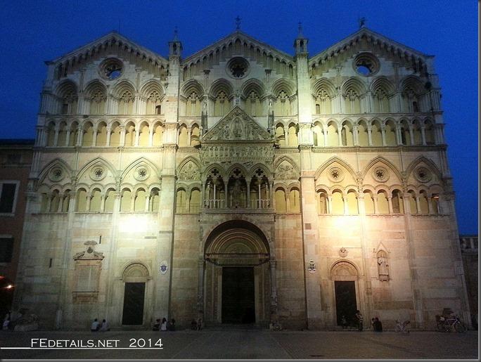 Cattedrale di San Giorgio, Ferrara - Foto 1 -