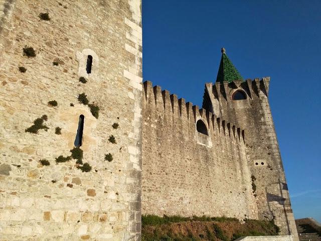 Castelo Torres verdes