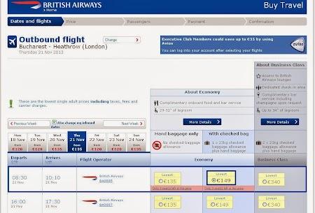 British Airways - bagaj de mana.JPG