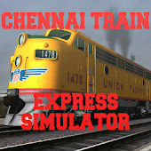 Chennai Train Express Sim