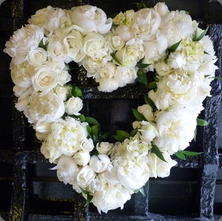 Dundas Castle - Planet Flowers - White Flowers (12)