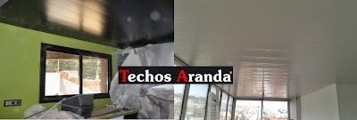 Techos aluminio El Vendrell