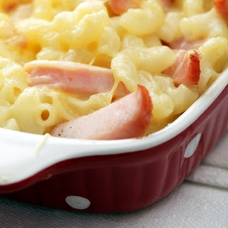 Ham and Macaroni