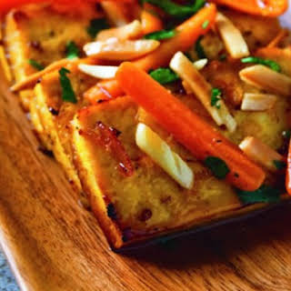 Citrus-Roasted Tofu.