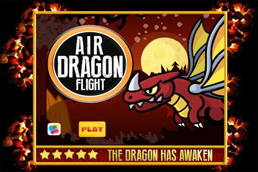 Air Dragon Flight : Fire Fly