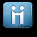 DIT APPS(인사관리) logo