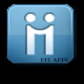 DIT APPS(인사관리)