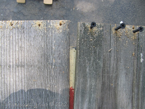 reclaimed fence planter (2)