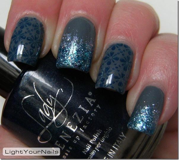 Abc Challenge L Light Your Nails