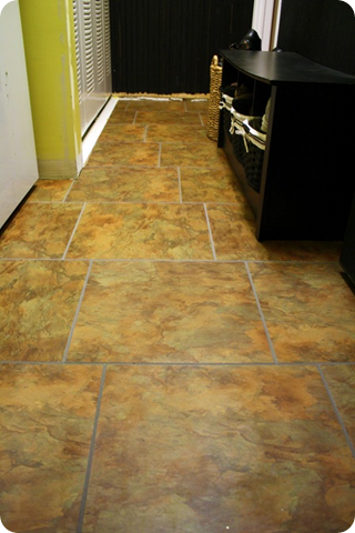 Let S Talk Basement Flooring From Thrifty Decor Chick
