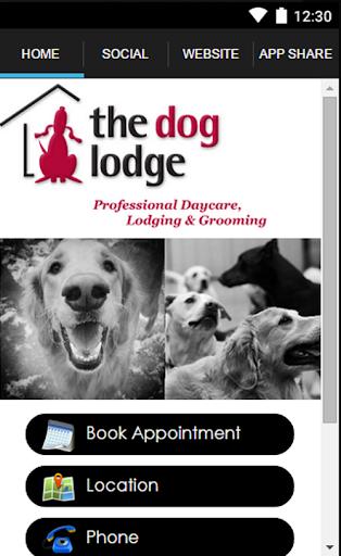 The Dog Lodge